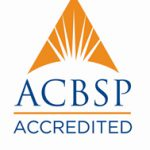 The Reeves School of Business has received ACBSP accreditation.