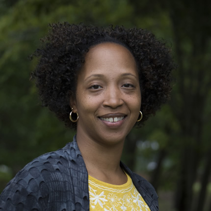 Dr. Mica Mitchell