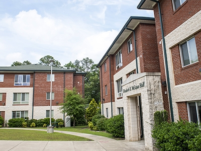 McLean Residential Complex