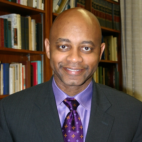 Dr. Eric Mansfield