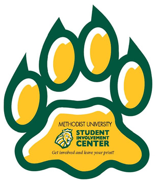 Student Involvement Center logo