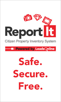 Report It - Click Here to visit their site!