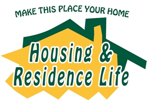 Methodist University Housing & Residence Life logo