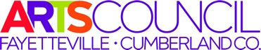 The Arts Council of Fayetteville/Cumberland County logo