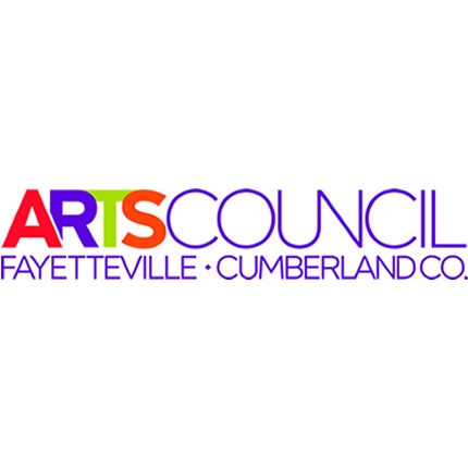 Logo of the Arts Council of Fayetteville/Cumberland County