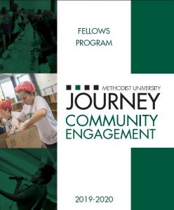 Community Engagement Fellows Brochure