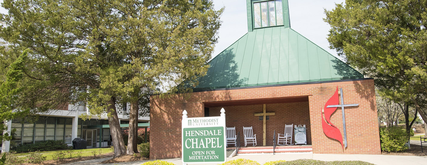 Hensdale Chapel