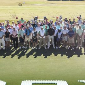 Board of Visitors Tennis Pro-Am & Walking Golf Tournaments