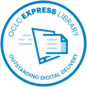 OCLC Express Library: Outstanding Digital Delivery